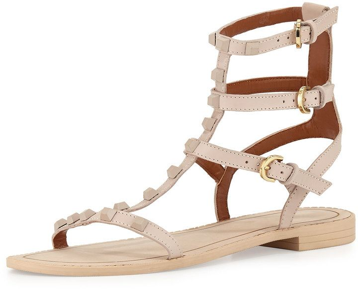 Chaussures - Sandales Minkoff Rebecca mNGJ0021