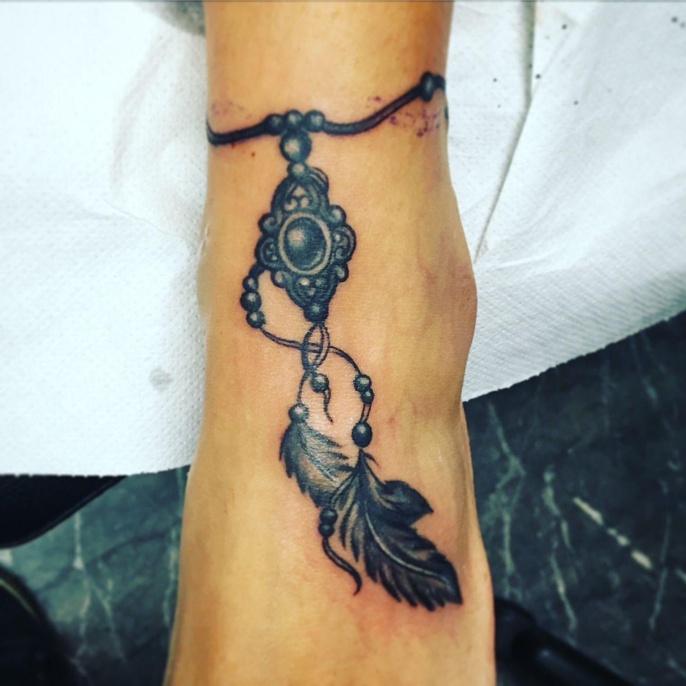 Tatuaggi eseguiti al GOLDTATTOO di Torino da Villytattoo