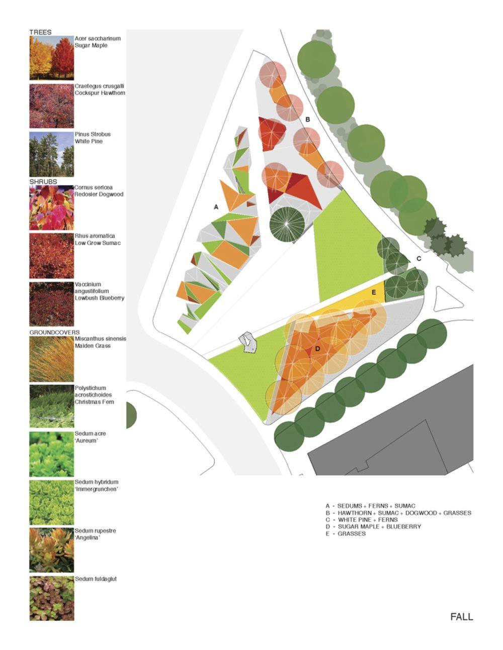 Canadian Firefighters Memorial By Plant Architect 12 Landscape Architecture Works La Landscape Architecture Diagram Landscape Design Landscape Architecture