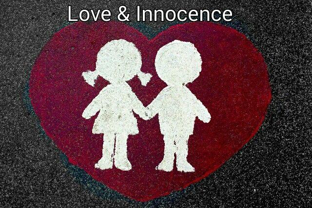 Amor y Inocensia