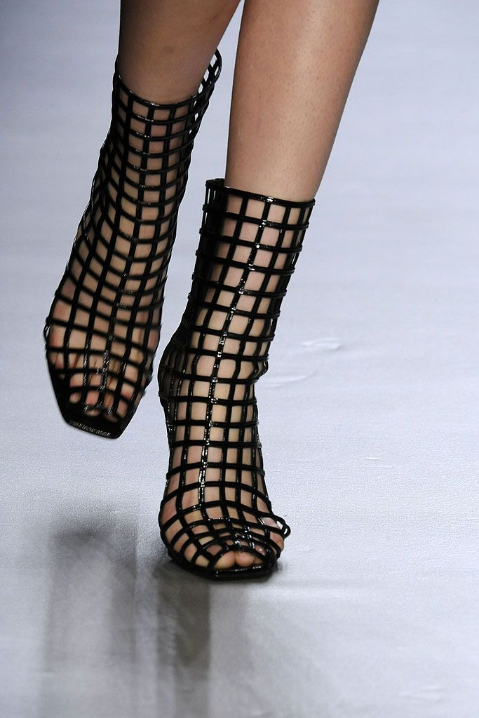 Saint Laurent | Spring 2009 Ready-to-Wear Collection