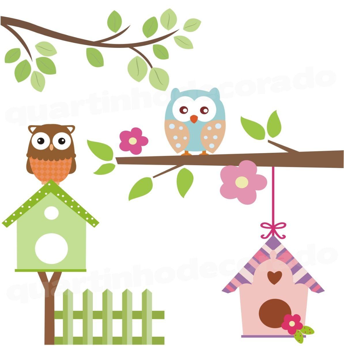 Coruja Desenho Pesquisa Google Owls Pinterest Coruja  ~ Decoração Coruja Quarto Bebe E Pinturas Quarto De Bebe