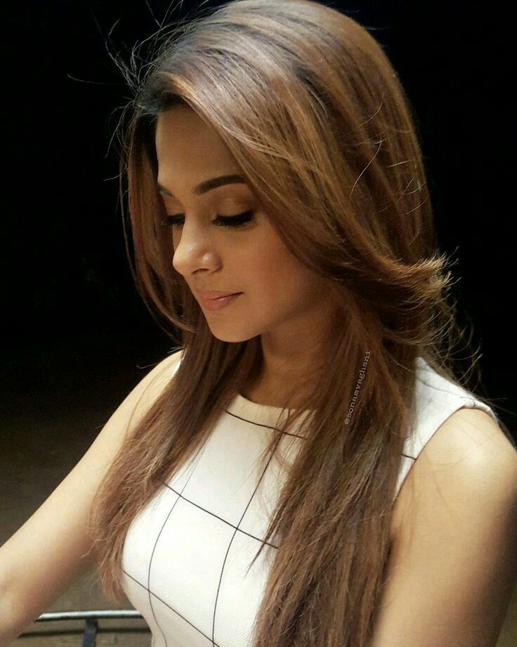 Pin by Eelf on Jennifer winget   Girl hair colors ...