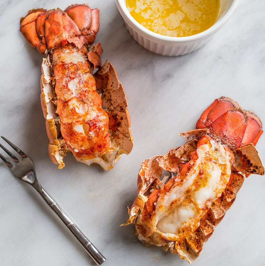The Perfect Way To Cook Lobster Tails Under 10 Minutes With This Simple Trick Most Delicious Ever