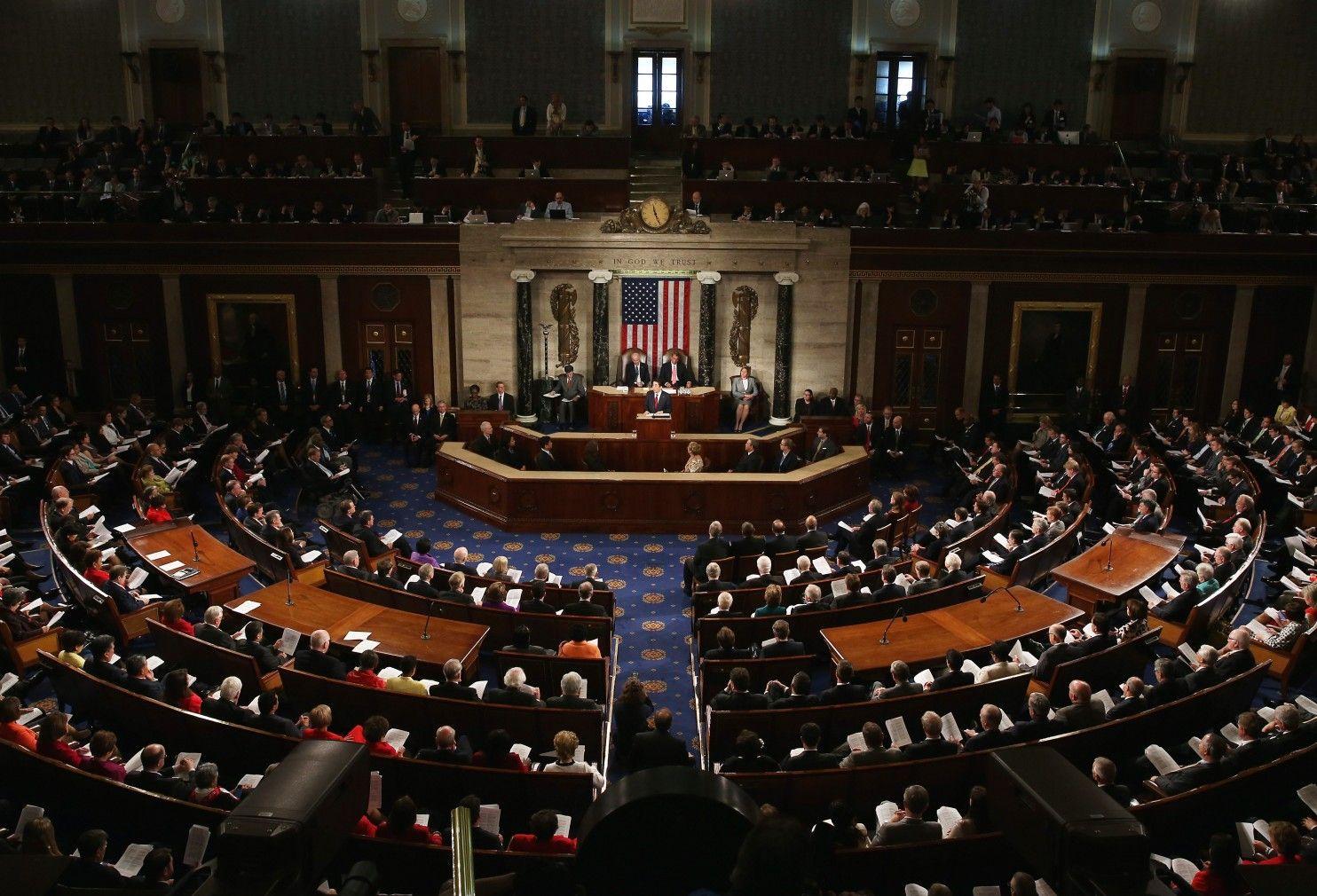 Congress -  D.C.