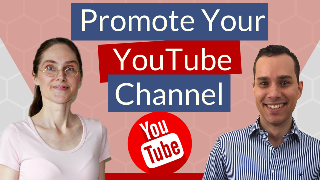 How To Promote Your Youtube Channel For Free With Social Media Get More Views And Subscribers Social Media Marketing Facebook You Youtube Youtube Comments