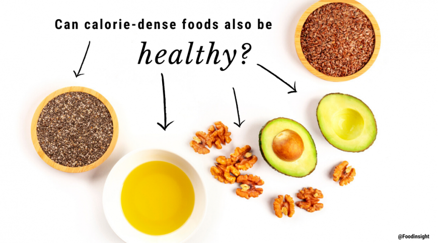 Can CalorieDense Foods Also Be Healthy? (With images