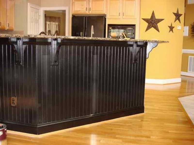Black Beadboard Wainscoting Bar Wainscoting Stairs Wainscoting Wainscoting Styles
