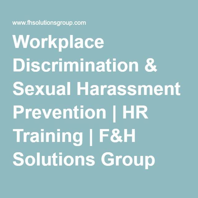 16 Equality Training Ideas Equality Discrimination Workplace
