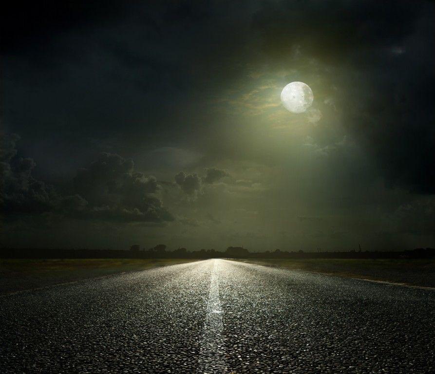 Beautiful Moonlight Hd Wallpapers Imagens De Lua