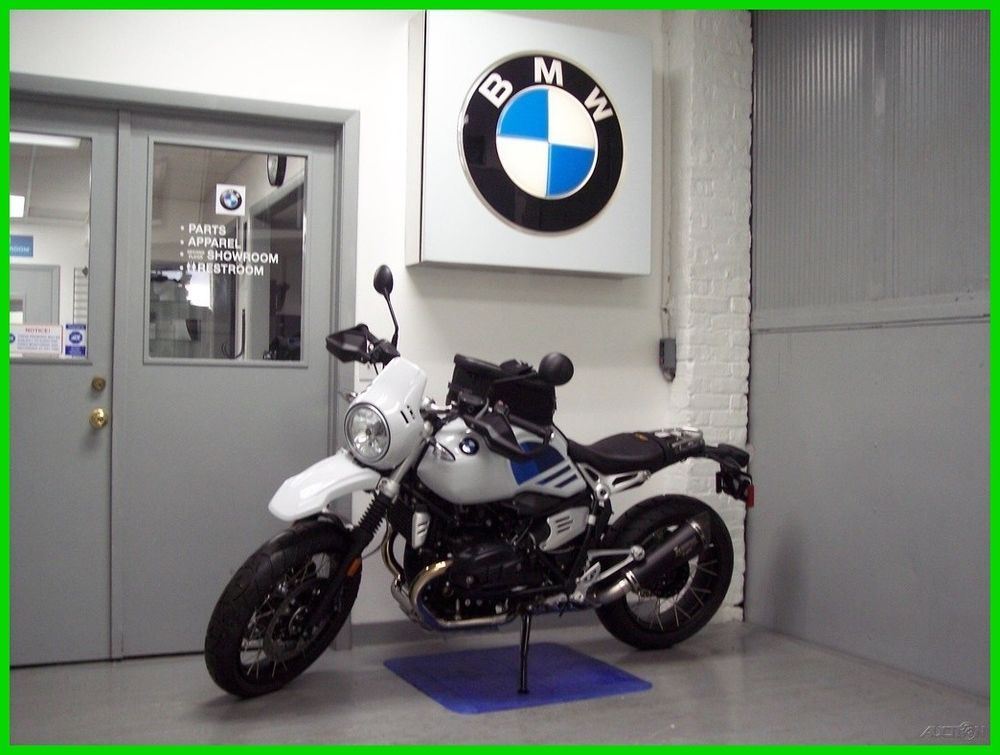 2018 Bmw R Nine T Urban Gs 2018 Bmw R Nine T Urban Gs Abs Heated
