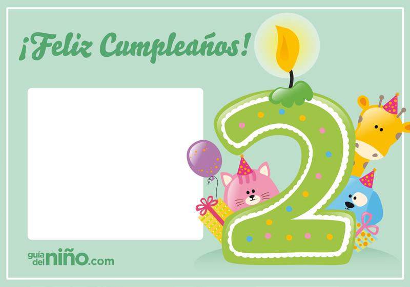 Invitaciones Para Fiestas De Cumpleaños Postales Guia