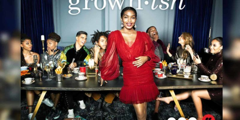 Grown Ish Season 3 Release Date Cast Number Of Episodes Plot And More Grown Ish Black Hollywood Great Tv Shows