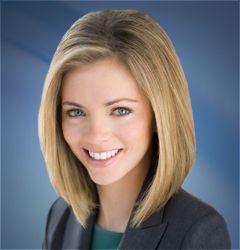 Pictures of Beautiful Women: CNBC newswoman Kayla Tausche