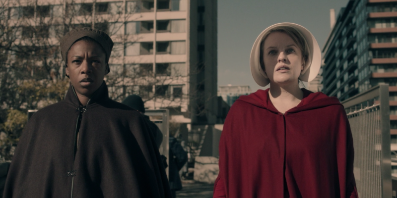 'The Handmaids Tale' Episode Four Review 'Nolite Te