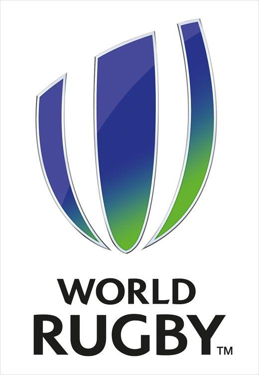 Futurebrand Rebrands World Rugby Logo Designer Rugby Logo World Rugby International Rugby