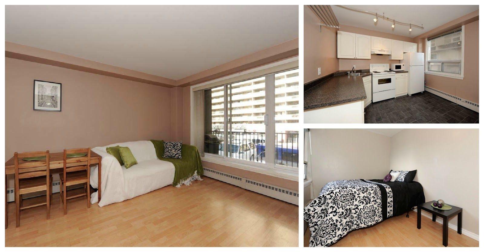 Latest interior styling project Edmonton Jasper Avenue condo