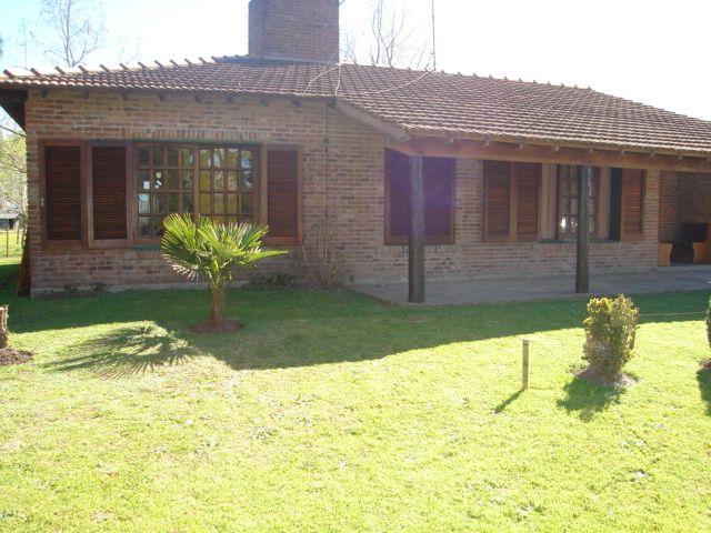 Im genes de casas de ladrillos 2 mi casa pinterest - Casas con tejas ...