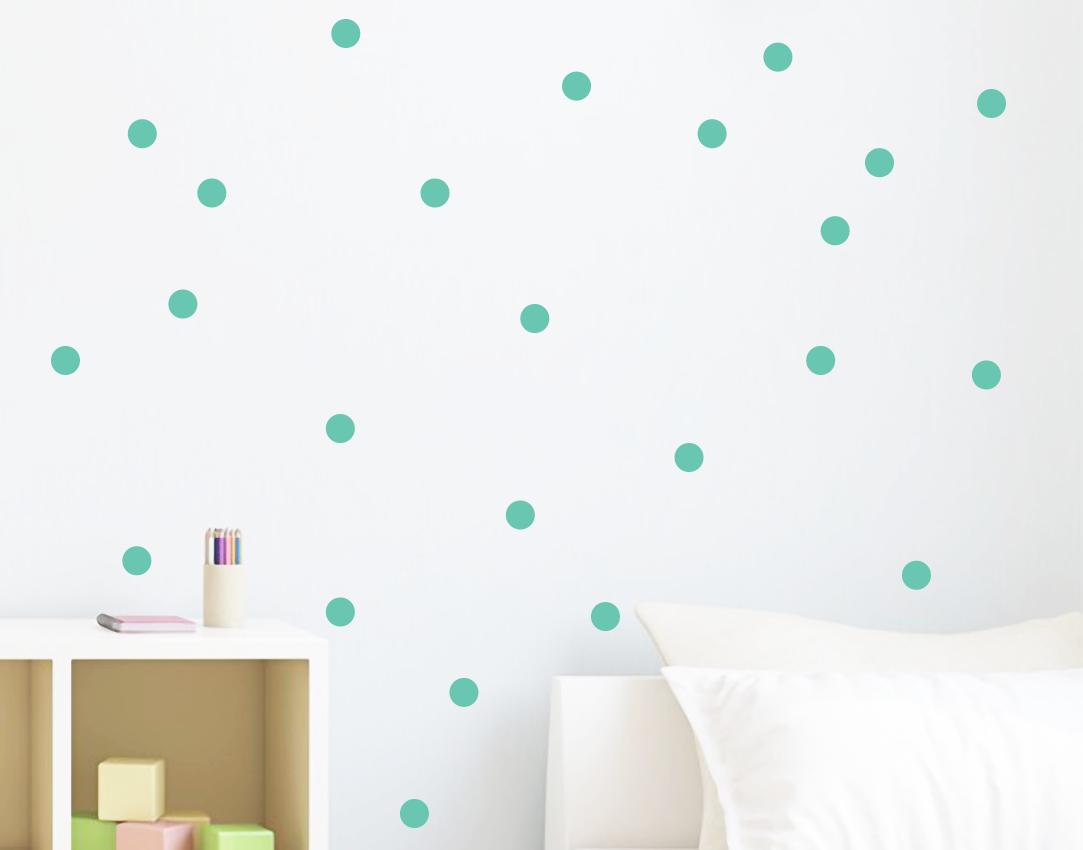 Wall Dots | YOUR DECAL SHOP | NZ Designer Wall Art Decals | Wall Stickers | Wall Murals  sc 1 st  Pinterest & Wall Dots | Wall art decal Wall sticker and Wall murals