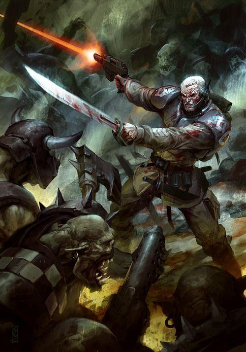 Warhammer 40k Only War Pdf