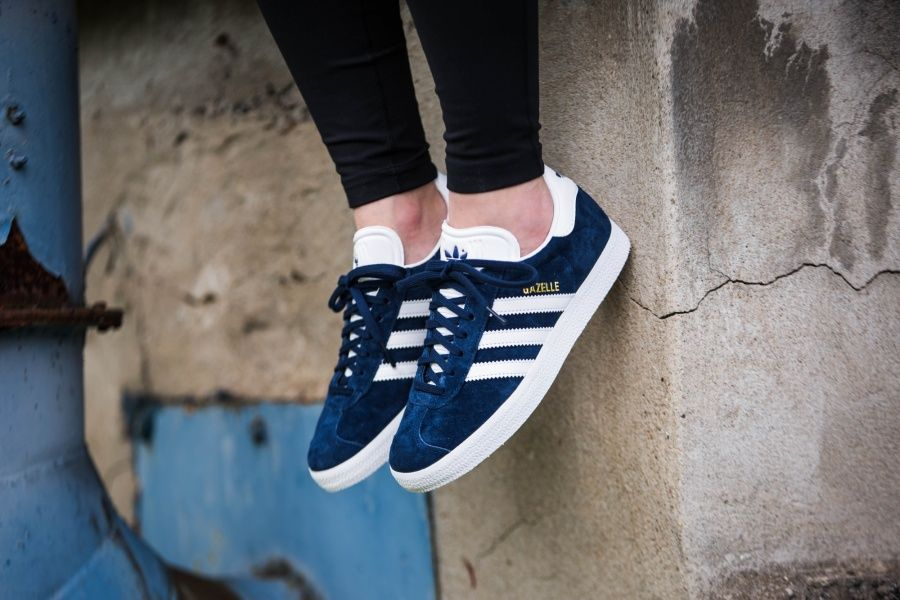 buy online ed8c6 ff9f8 Adidas Superstar · Navy And White · httpwww.landaustore.co.ukblogwp-