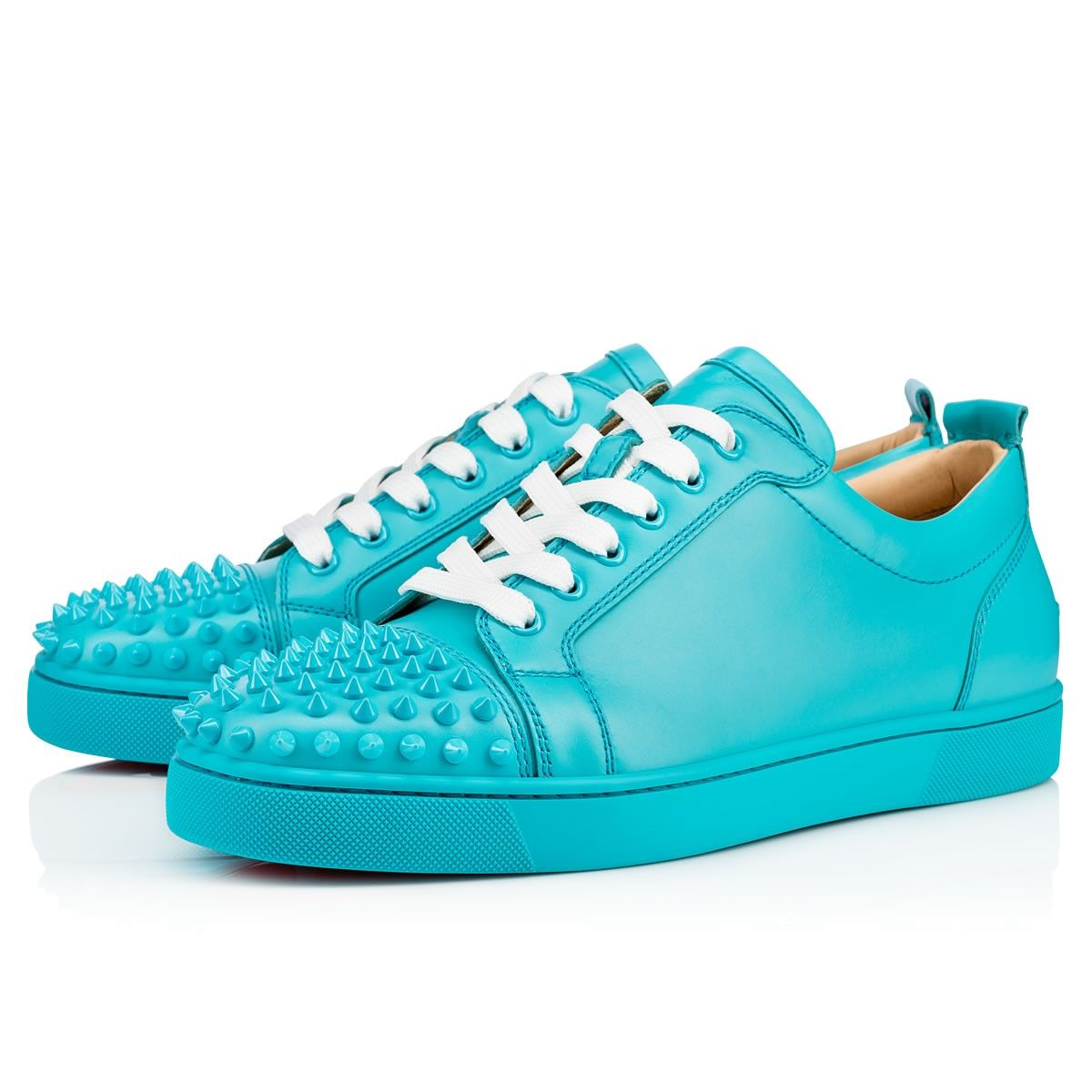 chaussures louboutin junior