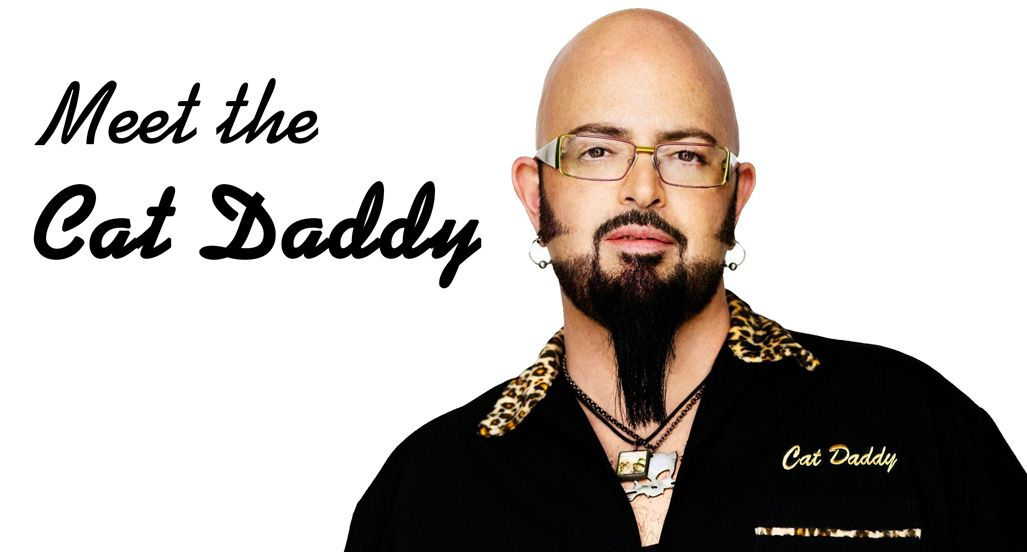 Image result for meet jackson galaxy