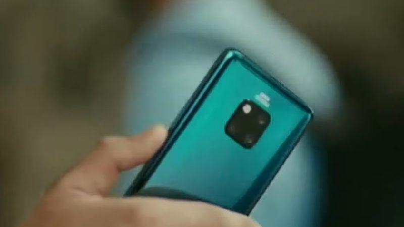Ist Das Huawei Mate 30 Pro Ein Zwilling Vom Vorganger Https Handymitvertrag De Huawei Mate 30 Pro Ein Zwilling Handy Check Handyvertrag Neue Smartphones