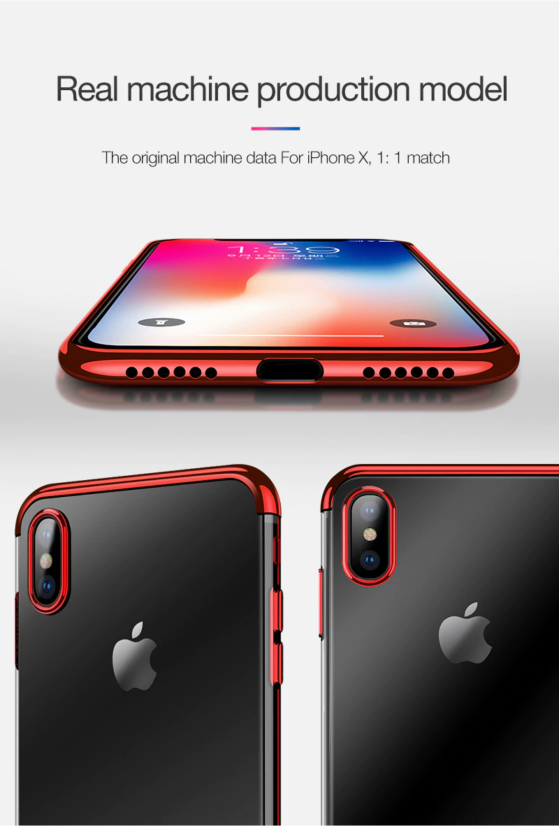 Soft Tpu Case For Iphone X 11 Pro 2019 8 Plus Xr Xs Max Electroplating Cheap Phone Case In 2020 Iphone Iphone Cases Iphone Models