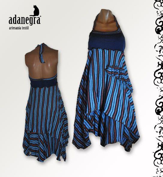 ÚnicaArtesanía Vestidos Galicia Vestido Y Moda De Pieza D9EI2H