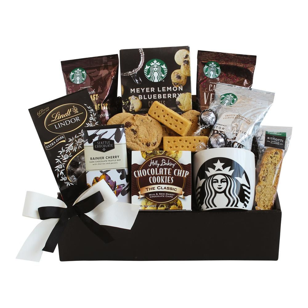 Givens & Company Starbucks Holiday Statement Gift in 2020