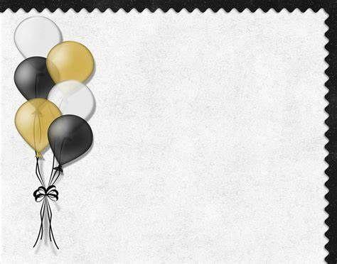 عبارات شهادات تخرج رياض اطفال Google Search Football Balloons Invitation Background Frame Clipart