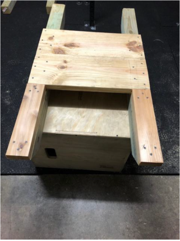 diy weight sled home build  building a house home gym