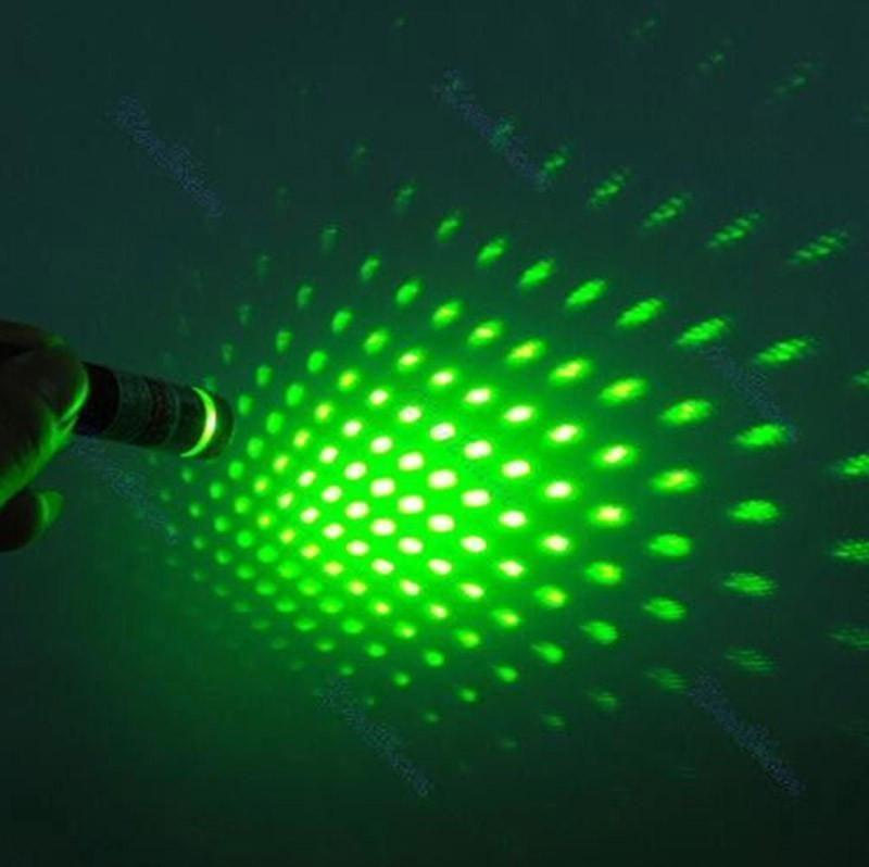 Green Home Accessories H&m Green Laser Pointer Star Pen