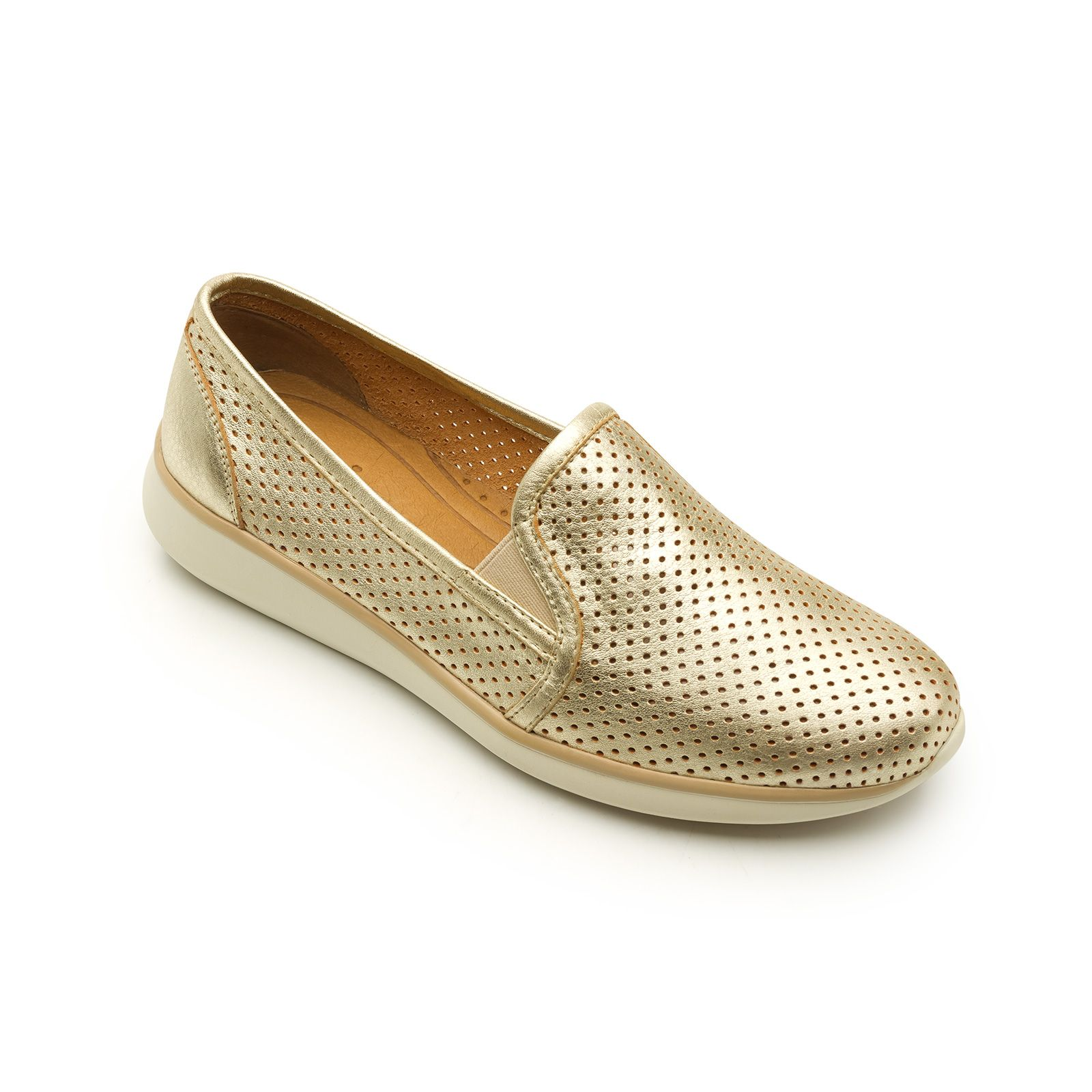 af2cf4d1 Amo mis zapatos #flexi, aunque me vea lista para la cumbia. Son tan cómodos.