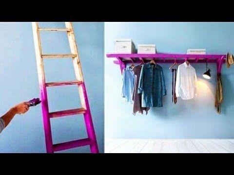 DIY Crafts, 13 Weird DIY Clothes, Life Hacks, DIY Room