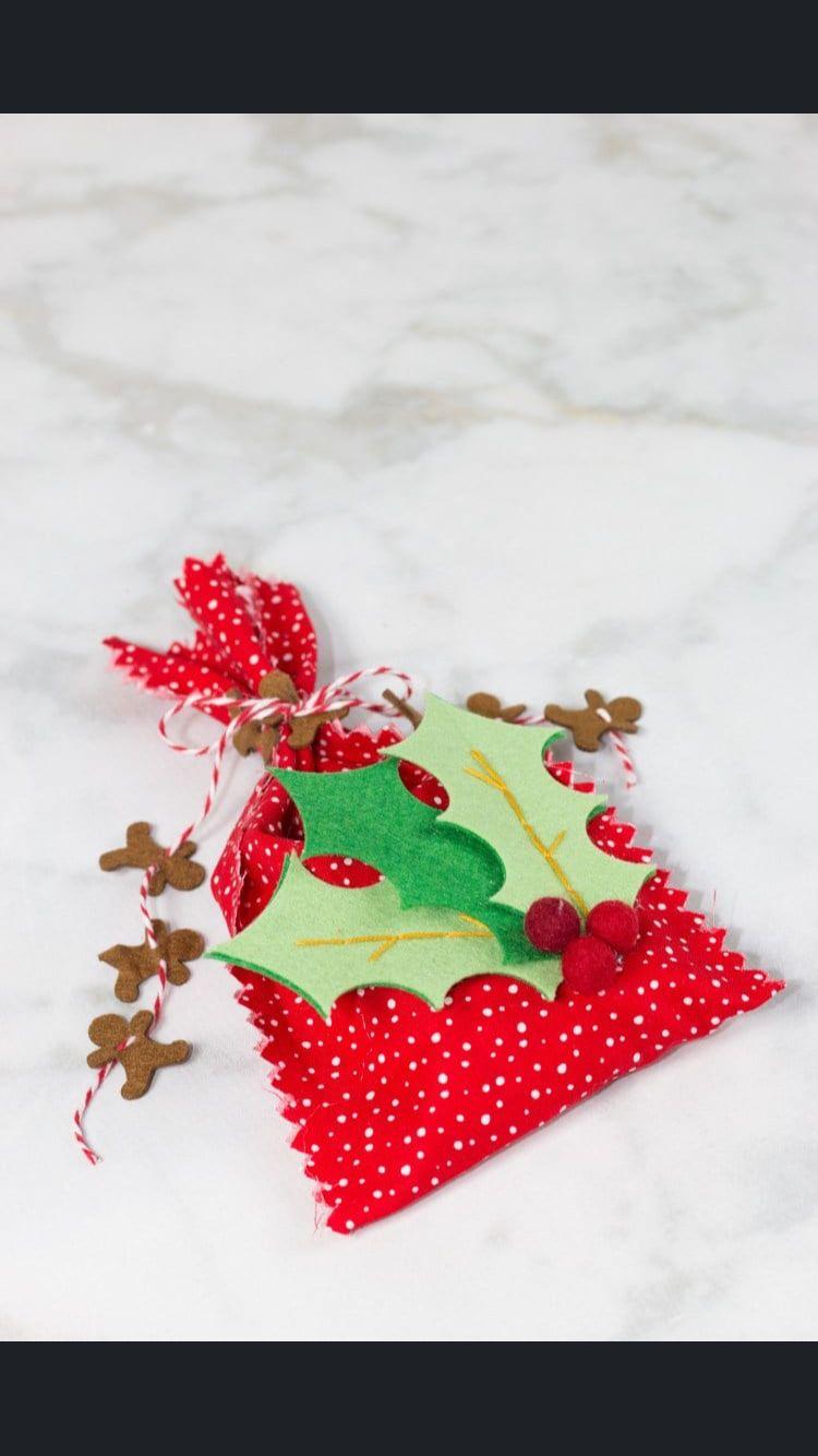 Pin by Rita GR on Navidad   Sewing christmas gifts, Diy ...