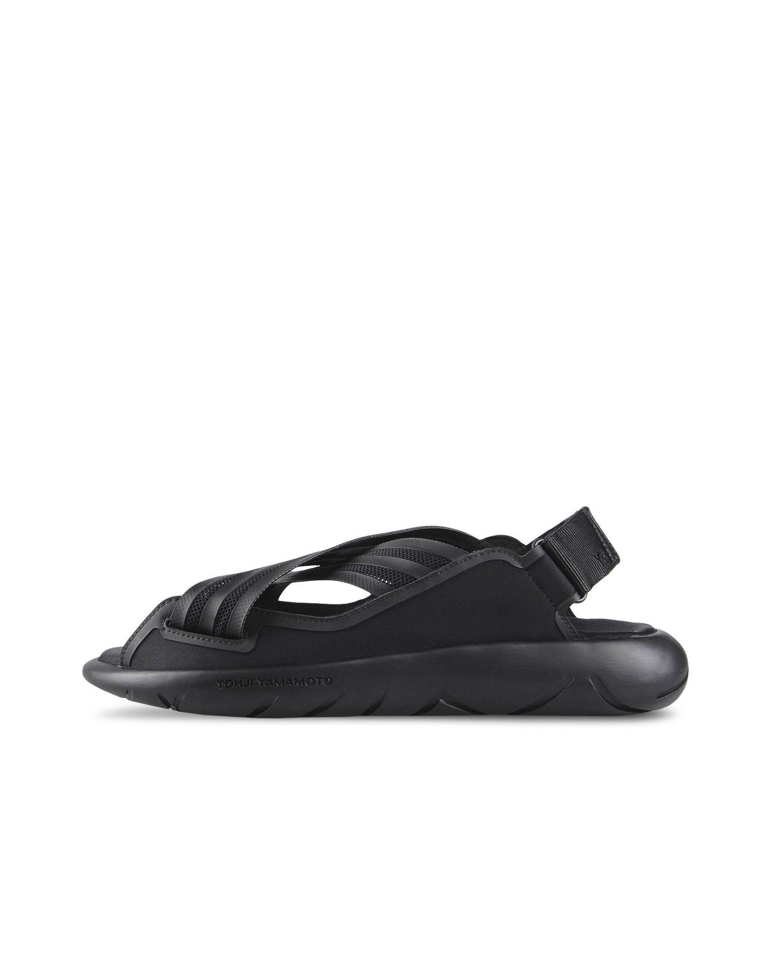 Women's sandals good for plantar fasciitis uk - Y 3 Qasa Elle Sandal Shoes Woman Y 3 Adidas Plantar Fasciitisshoes Women Adidas