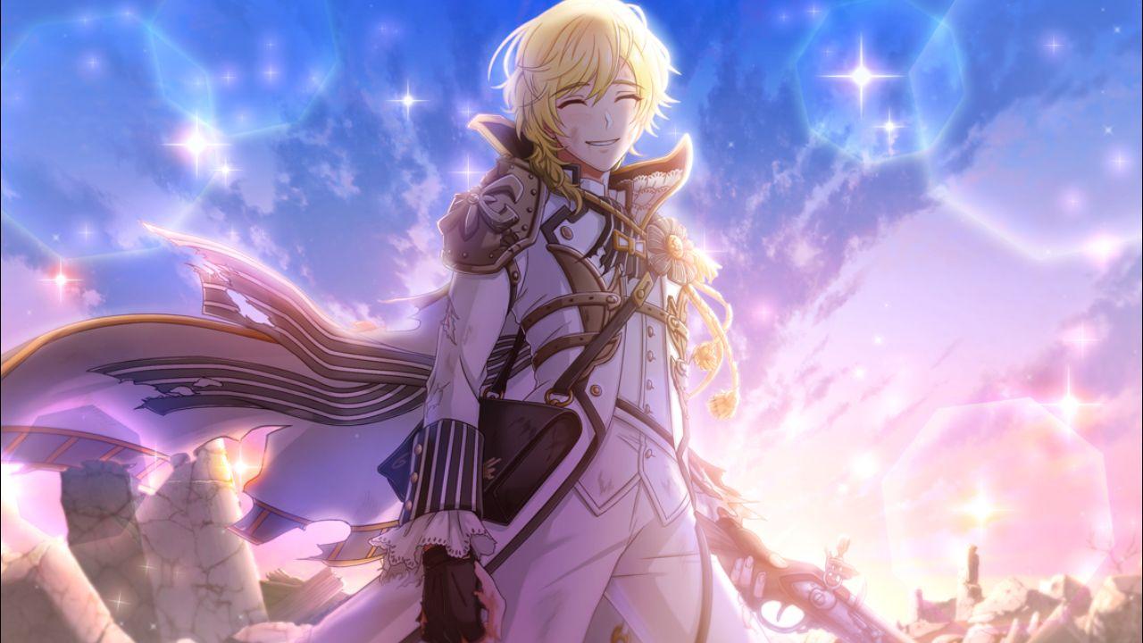 Pin by Spiritual Sacred Guardian on 千銃士 Cute anime boy