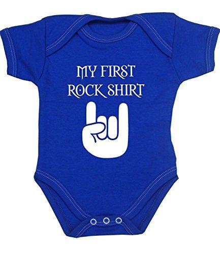 BabyPrem Baby Happy Birthday Daddy Best Present Ever Clothes Bodysuit NB-12 mth