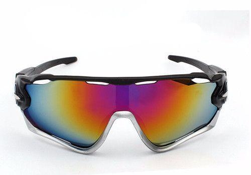 2016 ANYFASHION Polycarbonate Cycling Glasses