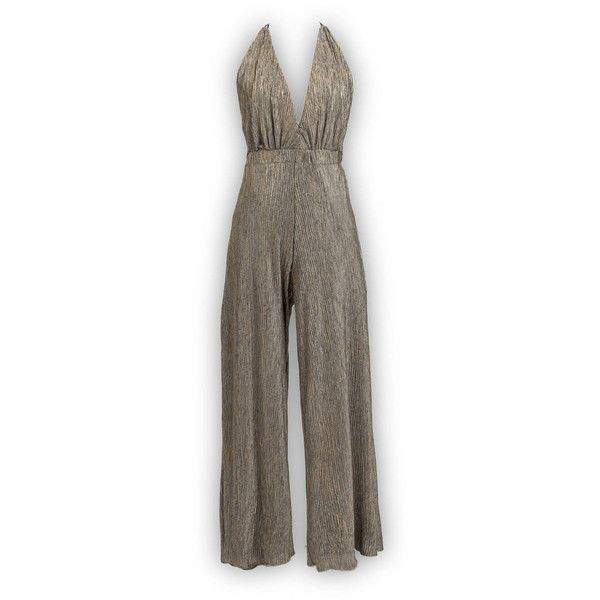 b0458e993a10 ( 106) ❤ liked on Polyvore featuring jumpsuits