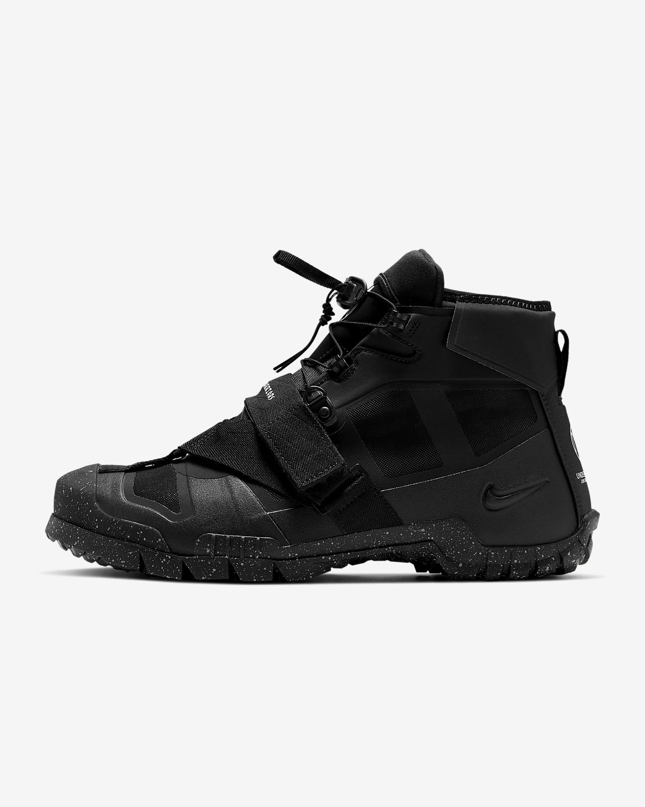 Nike x Undercover SFB Mountain Men's Boot | Boots men, Mens ...