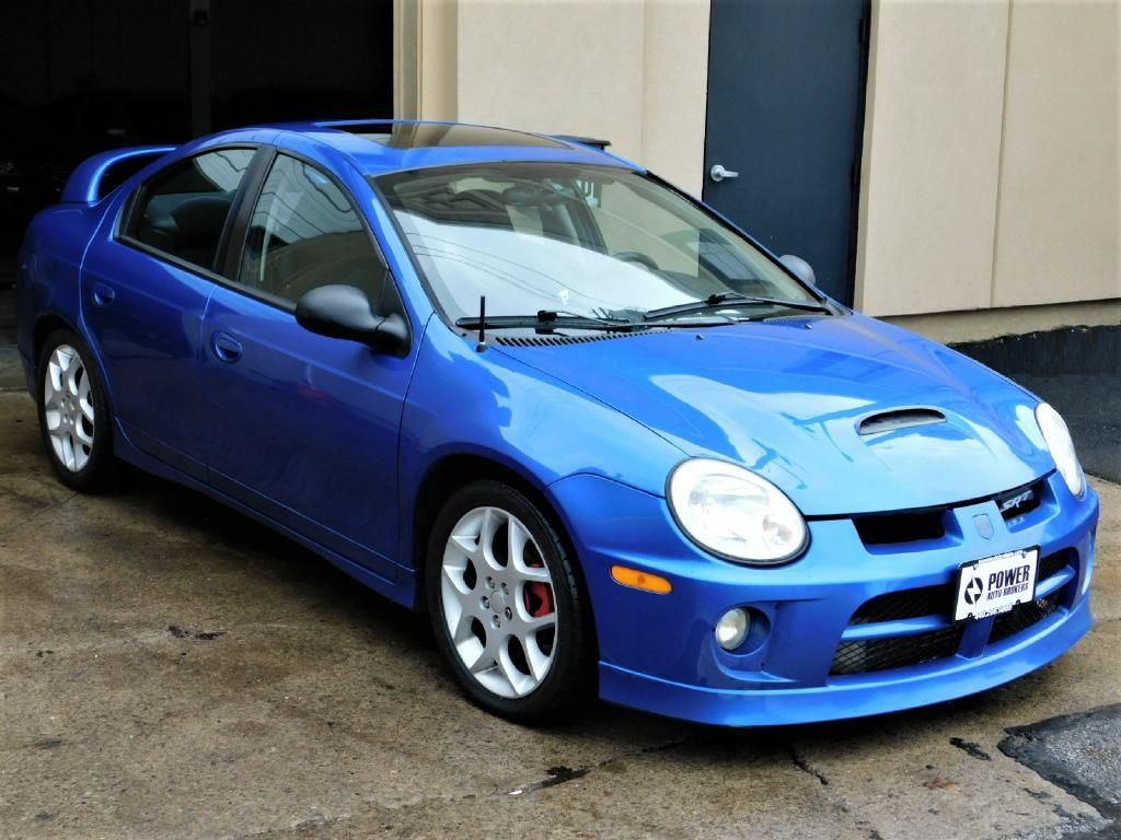 Dodge Neon Srt 4 For Sale Near Me Best Gas Mileage Srt New Cars