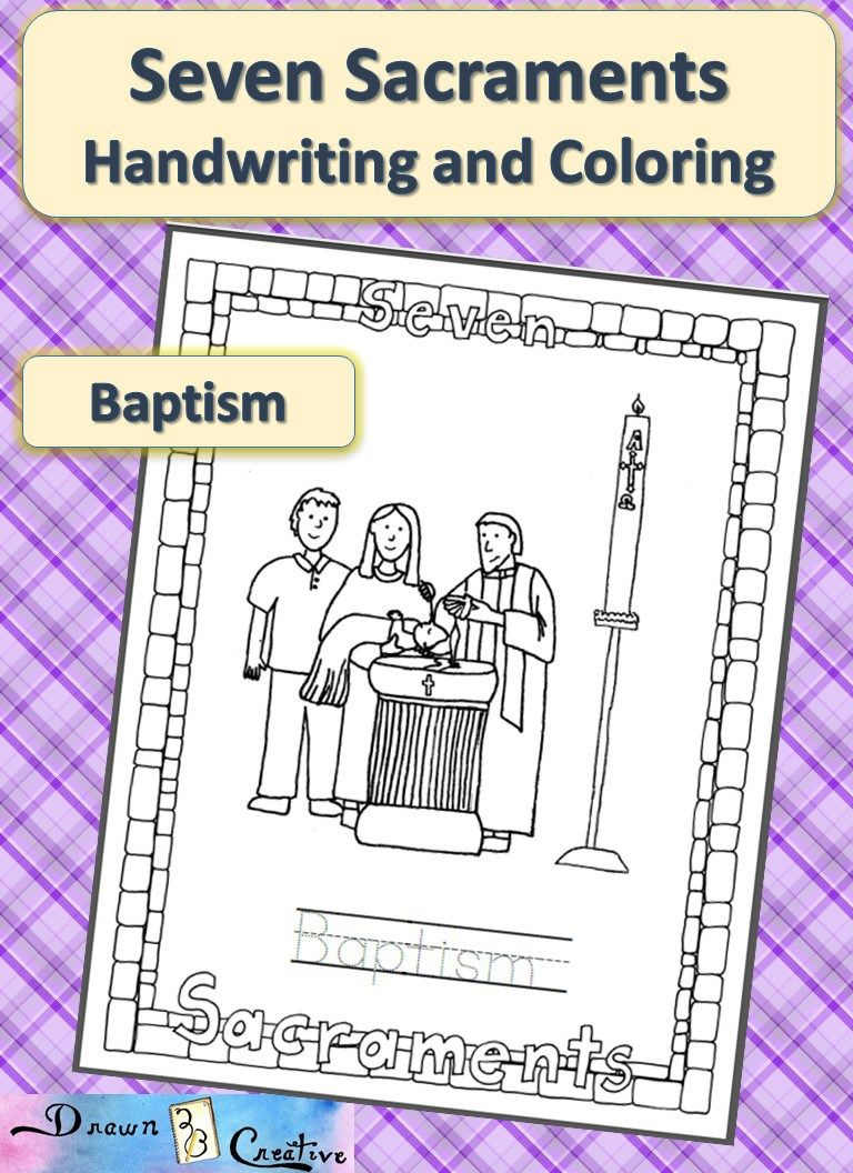 sacrament coloring pages for kids - photo#25