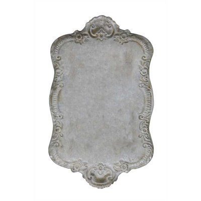 Creative Co-Op Minerva Accent Tray