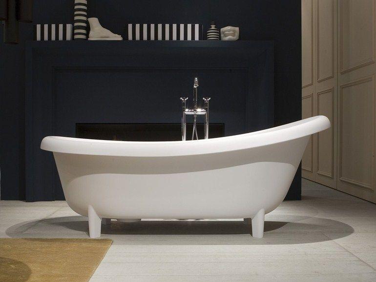 Vasca Da Bagno Lupi : Suite vasca da bagno by antonio lupi design® casa l s