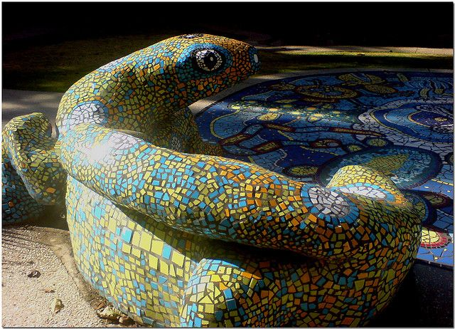 ...Couch Lizard | by zaktari