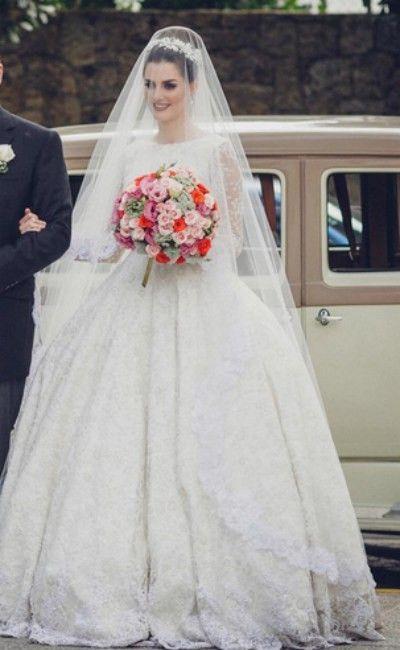 Cuanto cuesta un vestido de novia pnina tornai