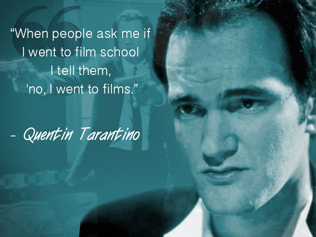 10 Inspiring Quotes from Our Favorite Filmmakers ...